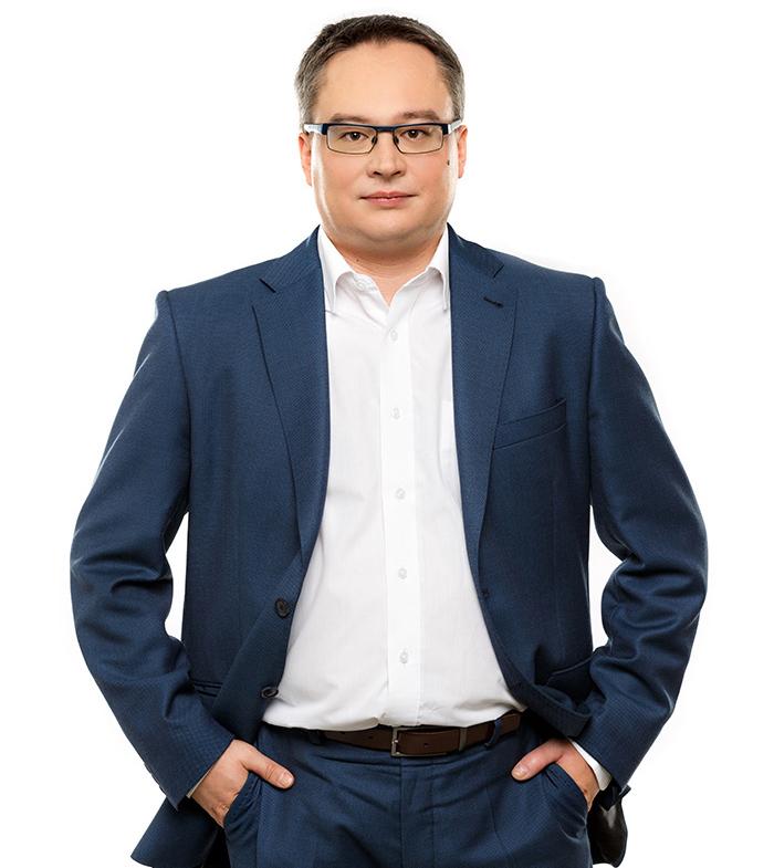 Vladimír Málek