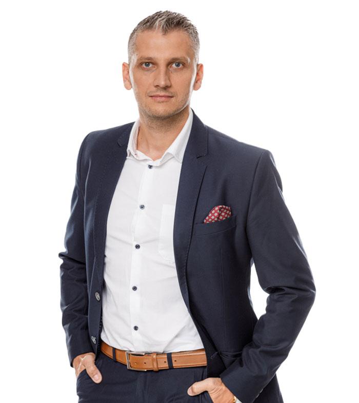 Martin Návrat