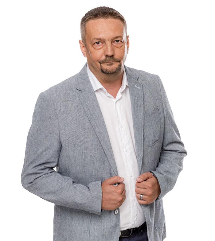 Rostislav Vykydal